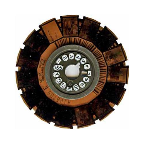 Numérisation de vos Disc-Kodak